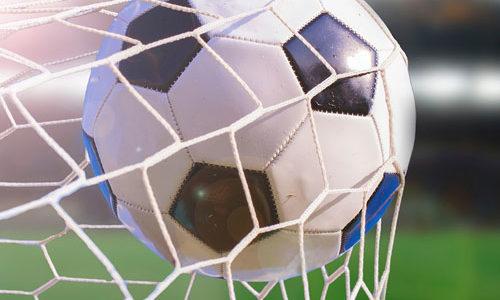 Vil du spille fotball?